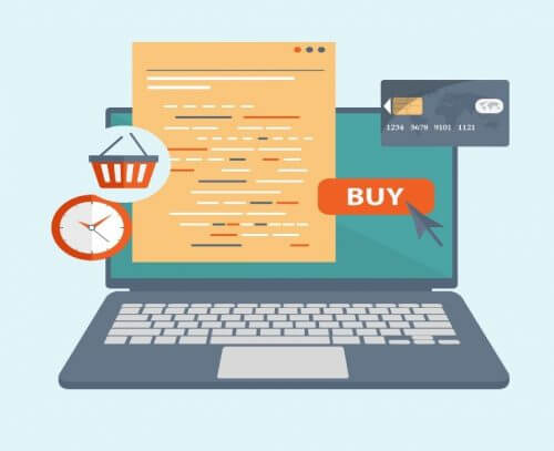 Ecommerce sales tax