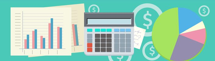ecommerce budget plan