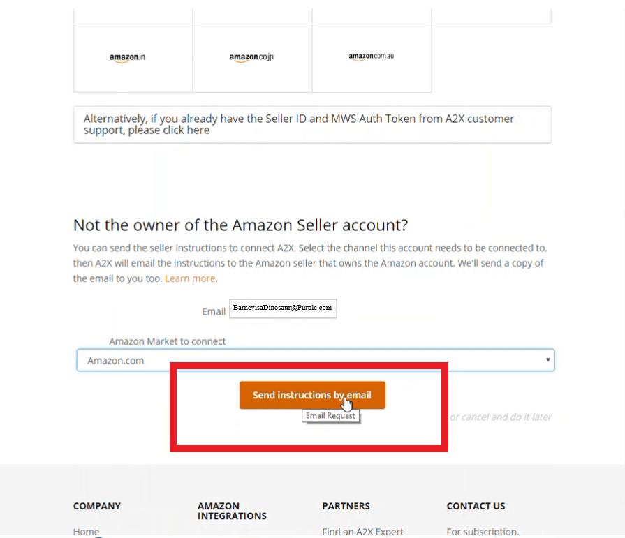 Amazon A2X 11