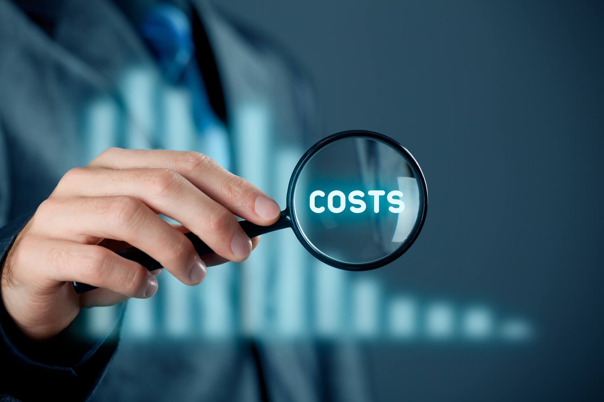 Business inflation costs analysis